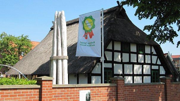 Nienburg, Asparagus Museum, Museum, Home