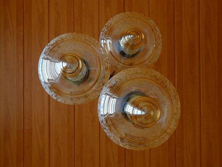 Lamps, Light, Blanket, Shed Light, Enlighten, Glass