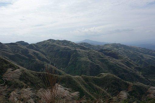Mount Flower, Taiwan, 壺 Tea Mountain