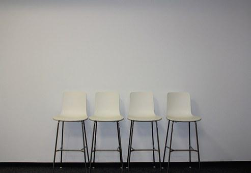 Event, Exchange Of Views, Workshop, Sit, Waiting Area