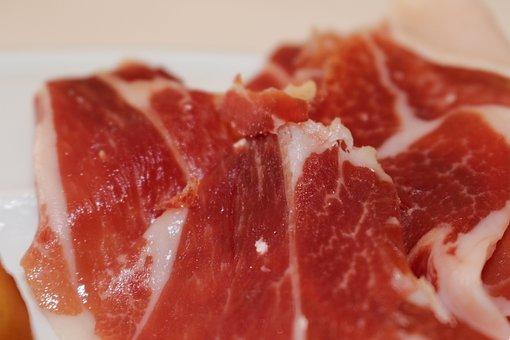 Top, Ham, Gastronomy, Food