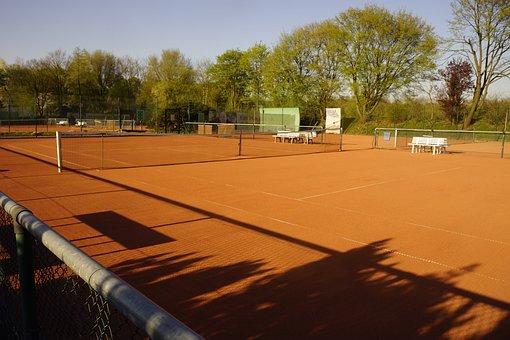 Tennis, Tennis Complex, Tennis Court