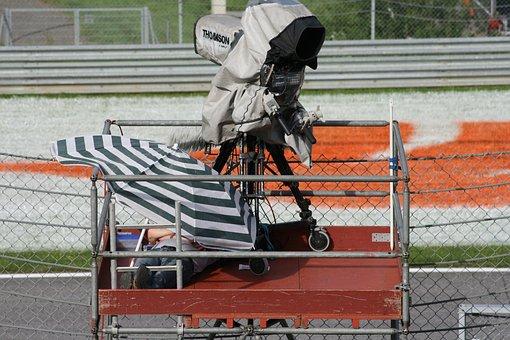 Cinematographer, Watch Tv, Sports Transmission, Media