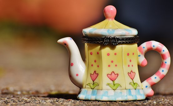 Teapot, Drink, Pot, Tea, Coffee Pot, Coffee, Relax