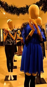 Mannequin, Display, Clothes, Fashion, Clothing, Dummy