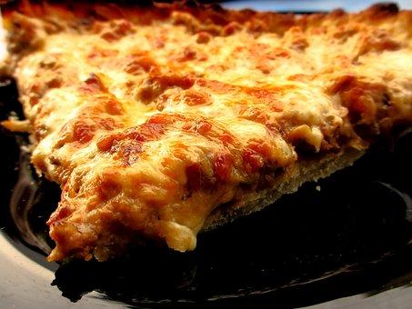 Pie, Food, Eat, Power, Kitchen, Flavor, Cheese, Meals