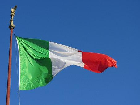 Italy, Italian, Europe, European, Travel, Sky, Tourism