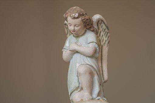 Angel, Spirituality, Peace, Faith, Religion, Church