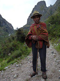 Folklore, Sacred Valley, Peru, Peruvian, Costume