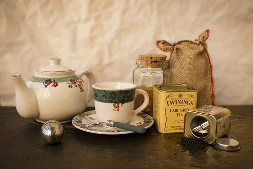 Cup Of Tea, Tea, Food, Drinks, Infusion, Composition