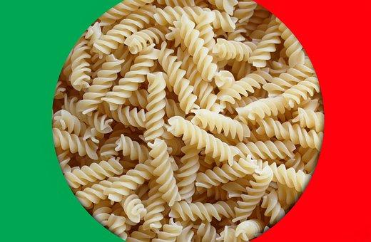 Pasta, Foods, Kitchen, Italy, Eat, Gastronomy, Italian