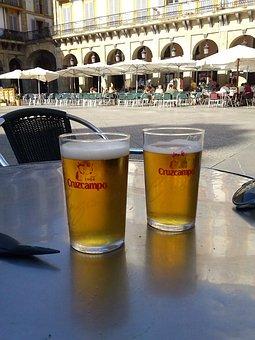 Beer, Pamplona, Navarre
