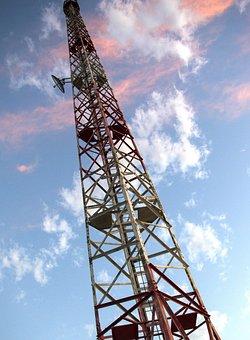 Technology, Antenna, Telecommunications, Radio