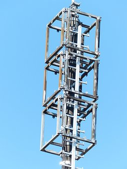 Antenna, Radio, Transmission Tower, Mast, Radio Antenna