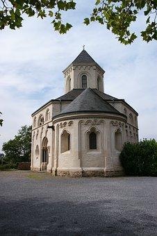 Chapel, Kobern Germany, Mathias Kapelle