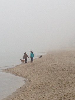 Baltic Sea, Timmendorf, Sea, Beach