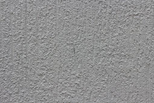 Texture, Wall, Lumps