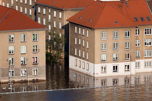 Climate, Danger, Disaster, Environment, Flood, Flooding