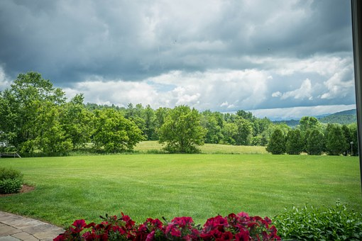 Garden, Vermont, Mount Mansfield, Green, Mountains