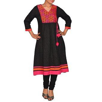 Ethnic Wear, Saree, Kurta, Lehengas, Designer