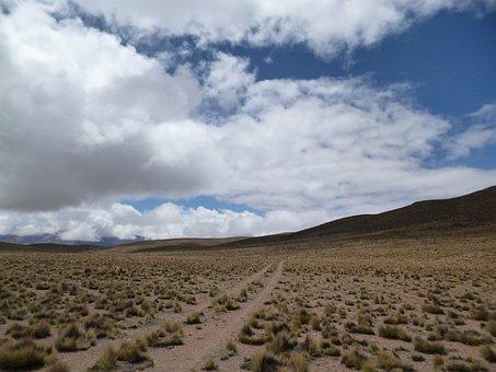 Humahuaca, Jujuy, Mountain, Argentina