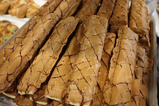 Bread, Dessert, Food, Nune Ttine, Snack
