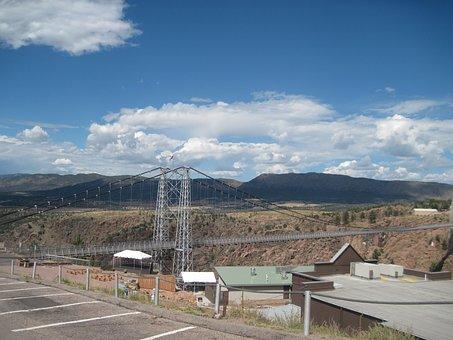 Royal Gorge Bridge Park Colorado, Canon City