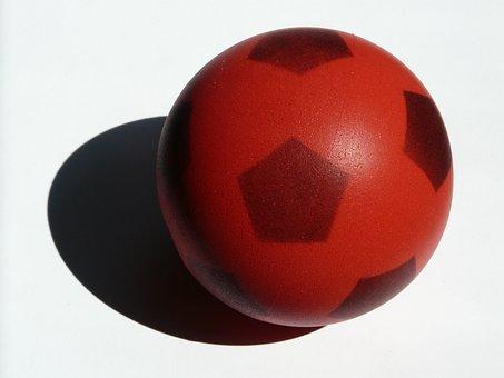 Football, Foam Ball, Children Toys, Toys, Soft