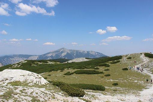 Rax, Austria, Mountain