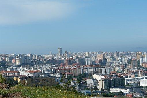 Coruña, City, Galicia