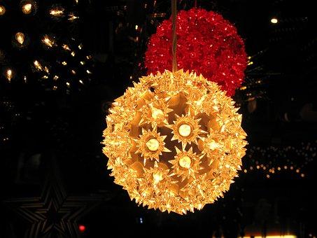 Advent, Christmas, Fourth Sunday Of Advent, Feast