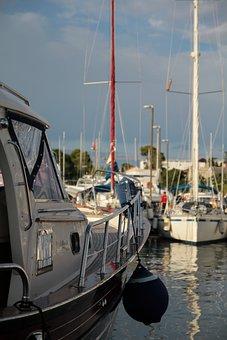 Yacht, Sea, Boat, Water, Charter, Ship, Sail, Cruise