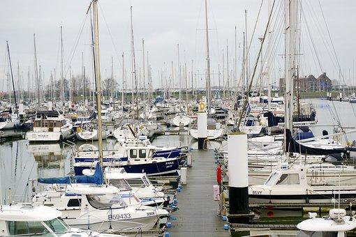 Marina, Coast, West Flanders, Nieuwpoort