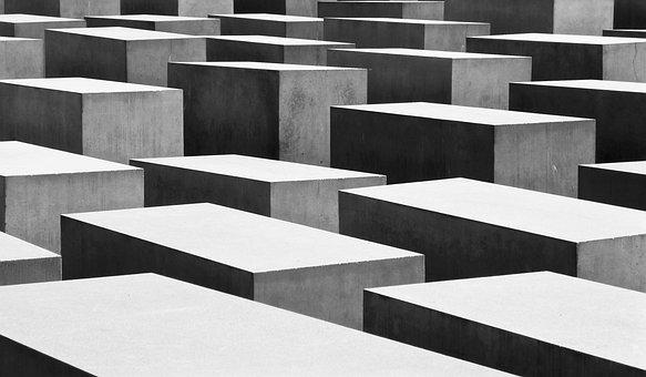 Berlin, Monument, Commemorative Monument