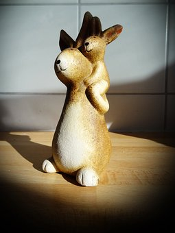 Easter Bunny, Easter, Inner Child, Hare