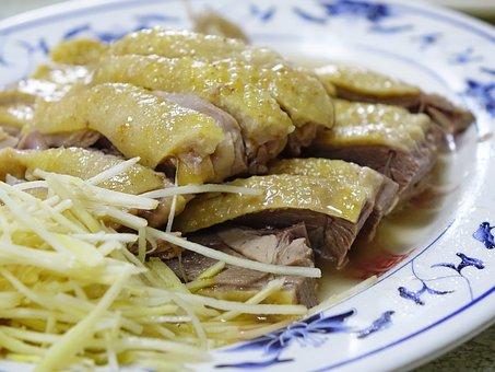 Taiwan Cuisine, Duck, Food, Asian, Sauce, Delicious