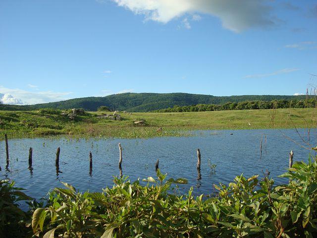 Pond, Rural, Uiraúna-pb