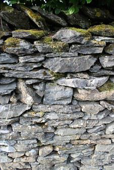 Bluestone, Wall, Texture, Natural, Rock, Fieldstone