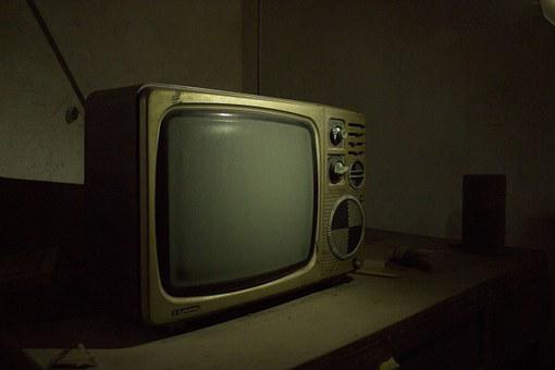 Recall, Black And White Tv, Old, Appliances