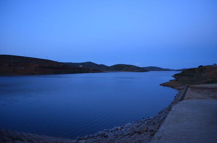 Dark Blue, The Silence, Recall
