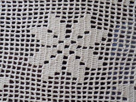 Manualidades, Crochet, Adornos, Crocheting