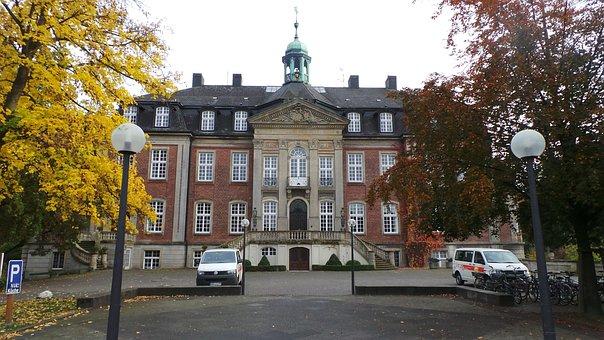 Schloss Loburg, Collegium Johanneum, Ostbevern