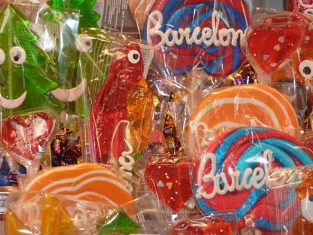 Candy, Packed, Mitbringsel, Nibble, Give Away, Gift
