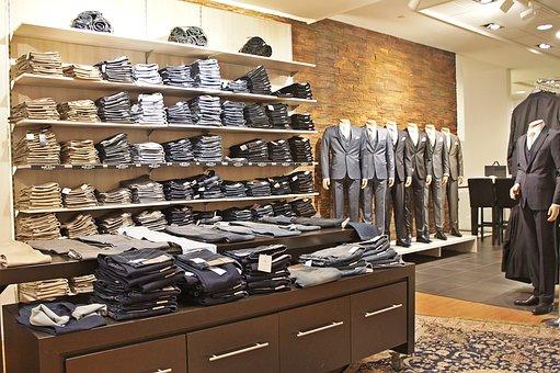 Clothing, Shop, Jeans, Fashion, Costume, Shirt