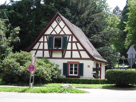 Wifi, Shepherds Cottage, Baden Baden