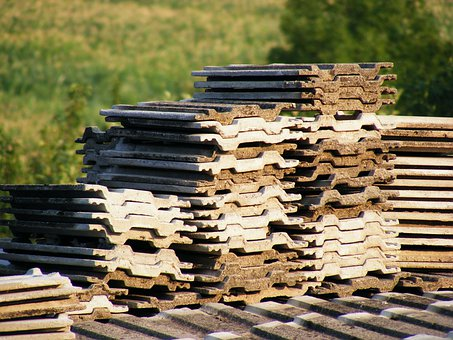 Cement, Construction, Materials, Roof, Tile, Industries