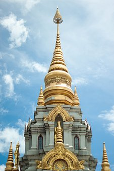 Measure, The Lord Buddha's Relics, Doi Mae Salong