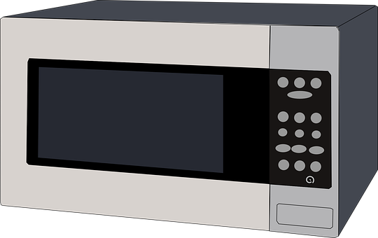 Microwave, Appliance, Cooking, Oven, Kitchen, Electric