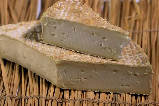 Cheese, France, Matured For, Home