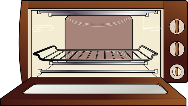 Microwave, Oven, Cooker, Cooking, Food, Heat